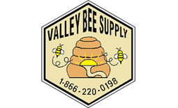 Valley Bee Supply Logo